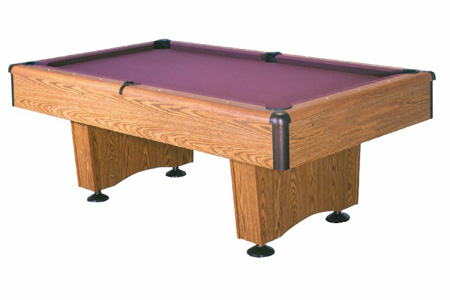 CL Bailey - Cl bailey pool table